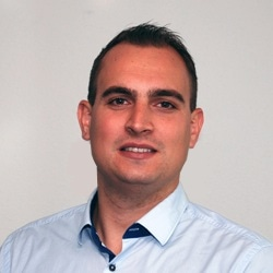 Dennis van den Bos